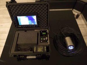 kamera inspekcyjna