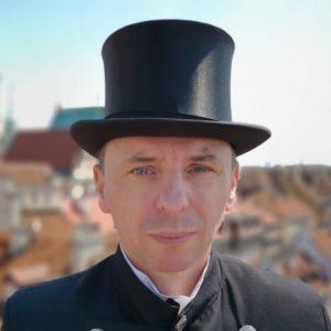 Jacek Górski