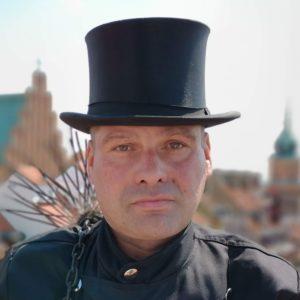 Norbert Peńsko